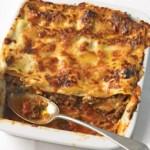 Lasagna simpla
