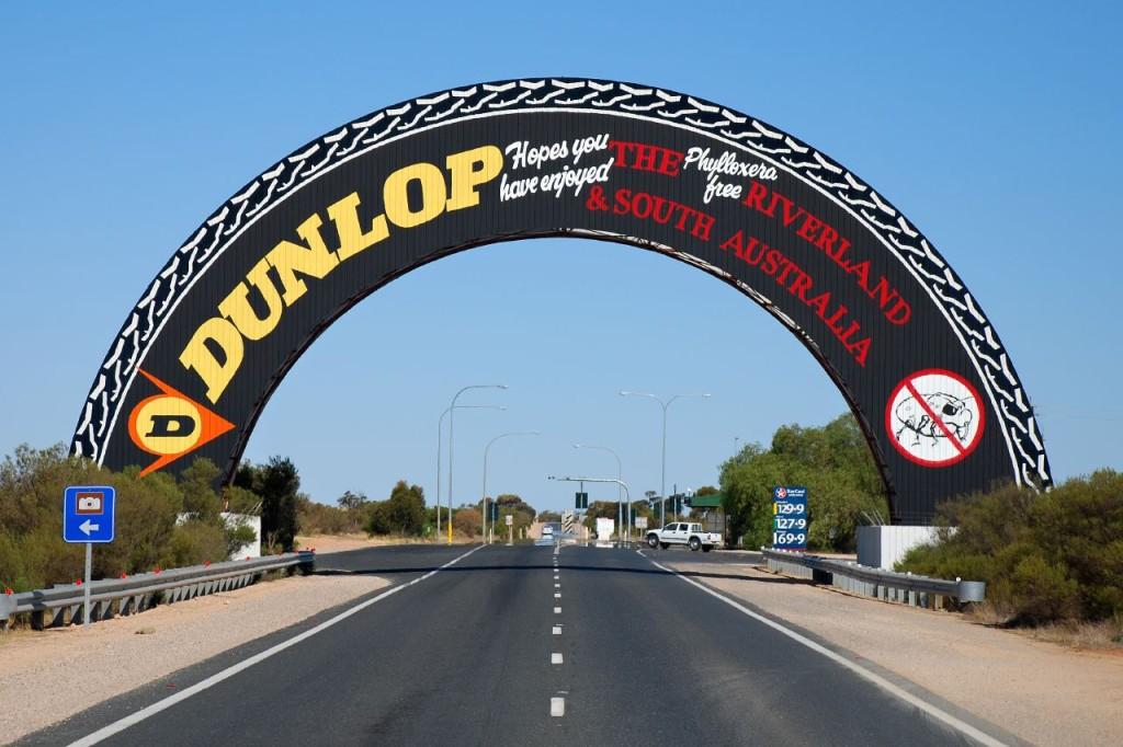Anvelope noi de la Dunlop