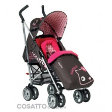Carucior Cosatto Swift Lite Supa PRETTI KITTI