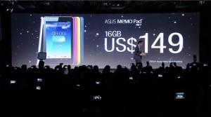 Asus MeMo Pad™ HD 7 si MeMo Pad™ FHD 10 disponibile si in Romania ?