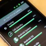 11 Sfaturi pentru a prelungi durata de viata a bateriei la telefoanele Android