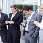 Efectul telefoanelor asupra interactiunii sociale