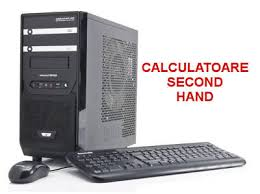 Acceptarea de catre companie a unui calculator second hand