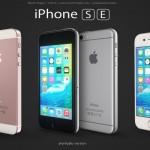 Costul de productie al iPhone SE este de doar 160 de dolari