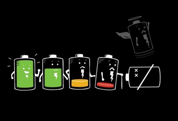 De ce se descarca repede bateria telefonului?