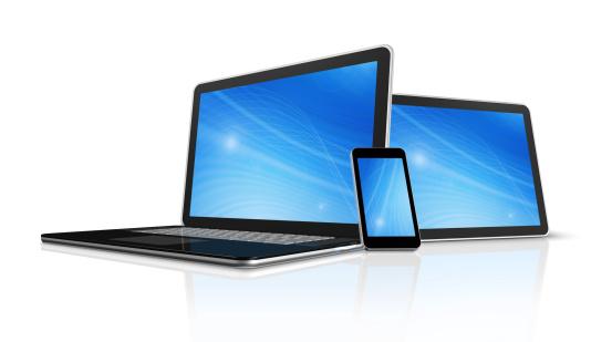 De unde sa iti cumperi un laptop si un smartphone?