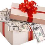 De unde faci bani de cadouri?
