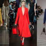 Genti de dama la moda in sezonul de toamna – iarna 2017-2018