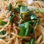 Spaghete asiatice
