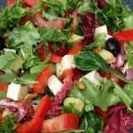 Salata orientala