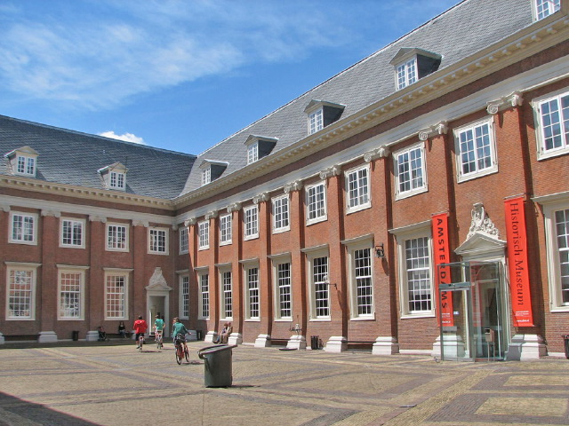 Historical Museums in Amsterdam