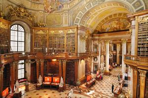 austrian national library vienna