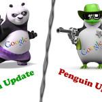 Cum ne revenim dupa efectele algoritmilor Google?