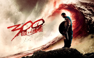 300: Rise of an Empire -un film mult asteptat in anul 2014