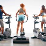 Care sunt principalele tipuri de antrenamente pentru bicicleta de fitness?