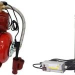 Cand folosim hidrofoare cu ejector?