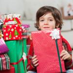 Cadouri pentru copii cuminti