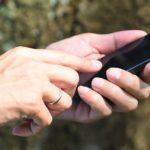 Ce sa faci daca ti s-a stricat smartphone-ul?