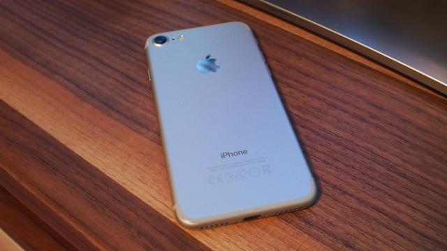 Probleme cu rotirea ecranului pentru iPhone 7