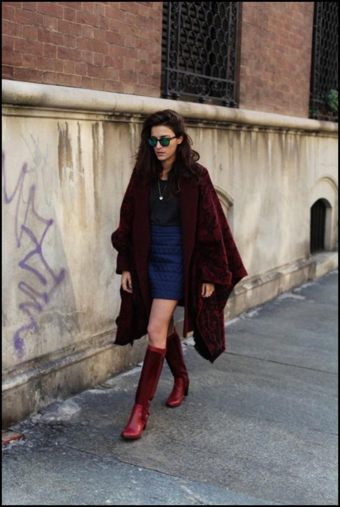 Cum sa iti accesorizezi pelerinele si hanoracele pentru a fi elegante?