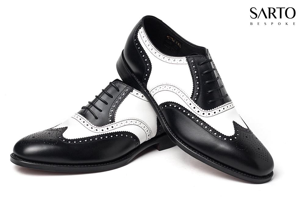 Cum sa iti asortezi costumul cu pantofii?