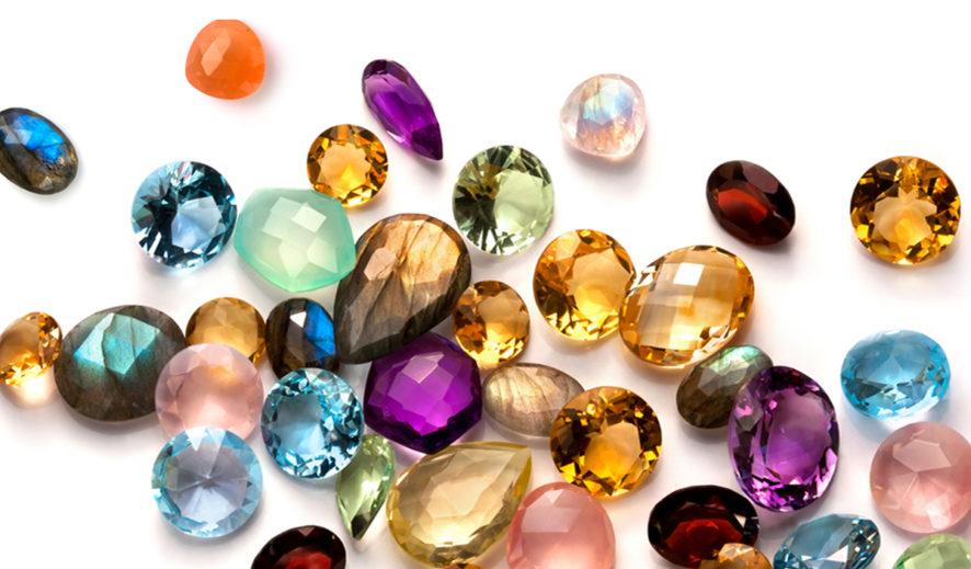 Ce sunt pietrele semipretioase?